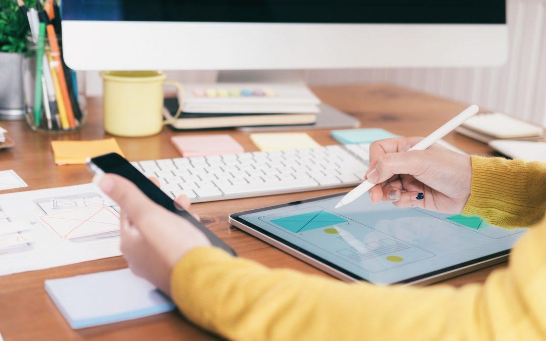 Créer votre site web : la démarche à suivre