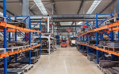 Glissières télescopiques et rails de guidage pour votre industrie