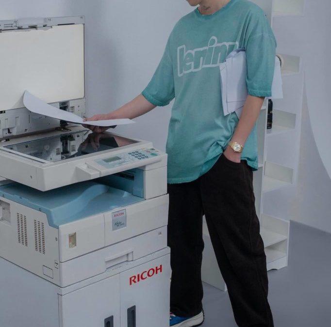 Choisir votre photocopieur professionel, nos conseils et astuces