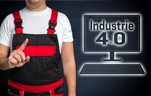 L'utilité de la technologie en industrie