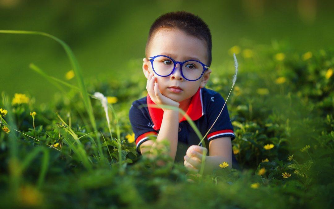 Les lunettes connectées : quand la technologie est au service de la santé