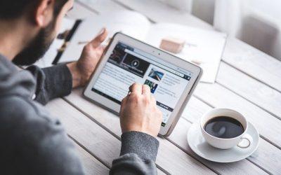 Comment faire vivre son blog d'entreprise ?